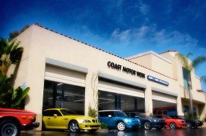 Aliso Viejo BMW Repair Fullerton MINI Cooper Repair Villa Park BMW Repair & Service