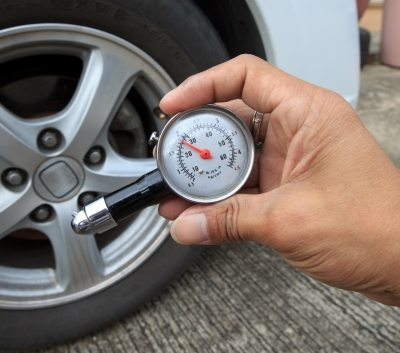 The Importance of Proper Tire Pressure Coast Motor Werk Repair Service Maintenance Mechanics MINI BMW