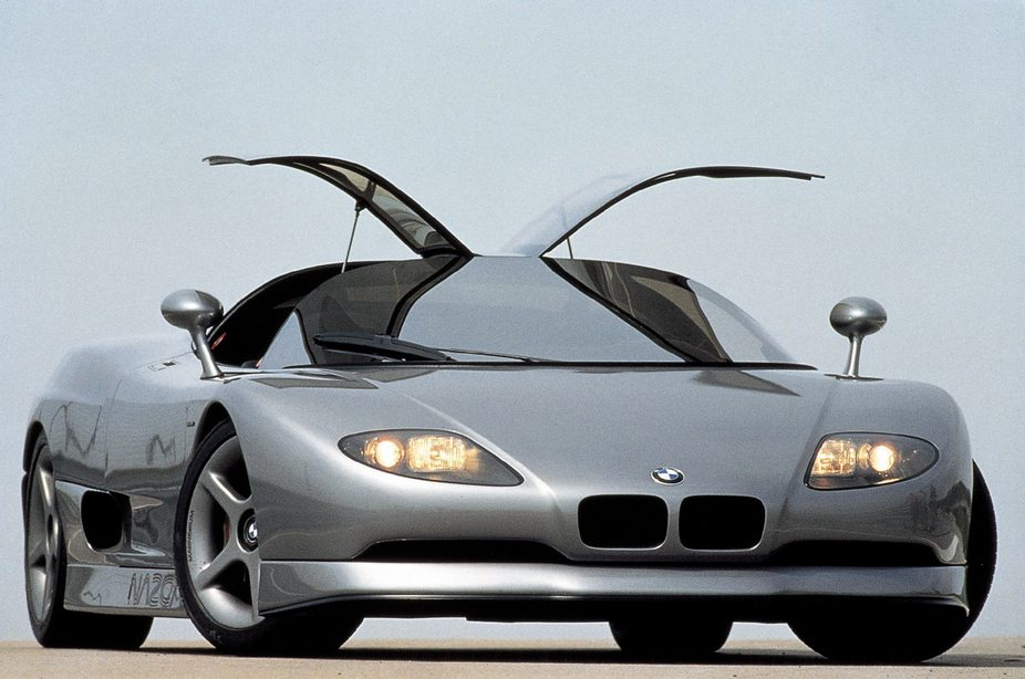 The 10 Most Expensive BMWs Ever